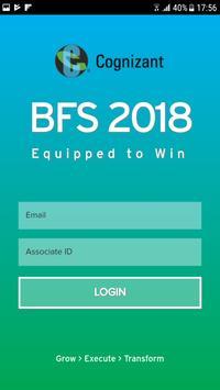 BFS 2018 poster
