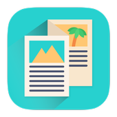 Brochure Maker, Flyers, Poster Templates Editor icon