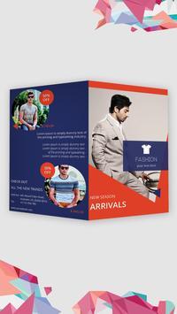 Brochure Maker, Leaflets Maker, Catalogue Maker poster
