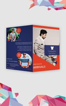 Brochure Maker, Leaflets Maker, Catalogue Maker screenshot 14