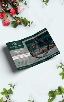 Brochure Maker, Leaflets Maker, Catalogue Maker screenshot 15