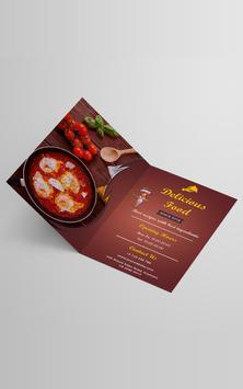 Brochure Maker, Leaflets Maker, Catalogue Maker screenshot 17