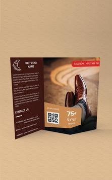 Brochure Maker, Leaflets Maker, Catalogue Maker screenshot 18