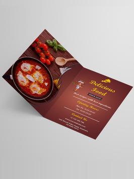 Brochure Maker, Leaflets Maker, Catalogue Maker screenshot 10