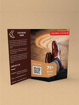 Brochure Maker, Leaflets Maker, Catalogue Maker screenshot 11