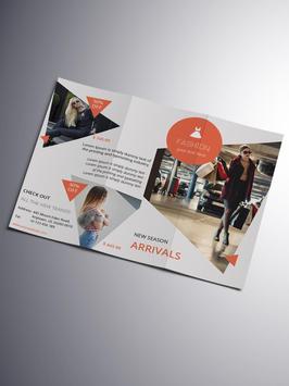 Brochure Maker, Leaflets Maker, Catalogue Maker screenshot 13