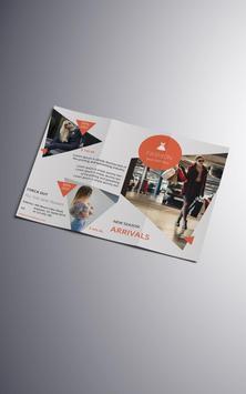 Brochure Maker, Flyers, Poster Templates Editor screenshot 20