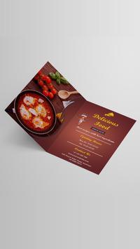 Brochure Maker, Leaflets Maker, Catalogue Maker screenshot 3