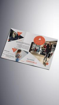 Brochure Maker, Flyers, Poster Templates Editor screenshot 6