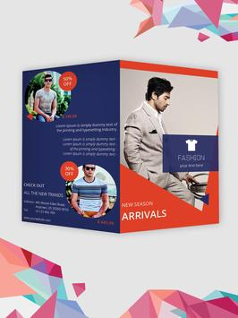Brochure Maker, Flyers, Poster Templates Editor screenshot 7