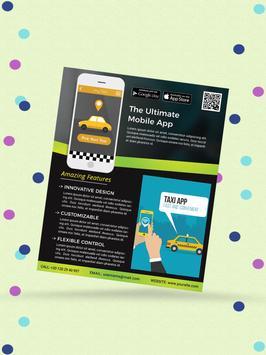Poster Maker, Flyer Creator, Banner Art, Ad Maker screenshot 15
