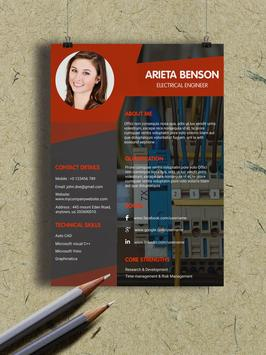creative resume builder innovative cv maker for android apk download