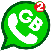 Latest GBWhats Offline Update icon
