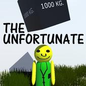 The Unfortunate RPG icon