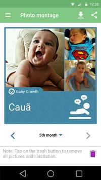 Baby Growth screenshot 3