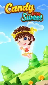 Onet Candy ( Kẹo Tình Yêu ) poster