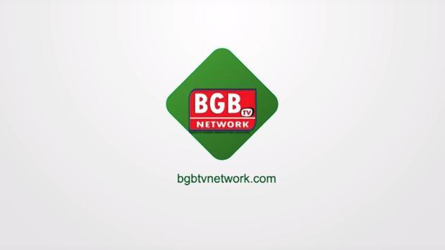 BGB TV poster