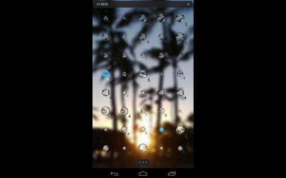 Numdrops Free apk screenshot