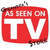As Seen On TV Store icon