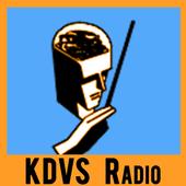 KDVS 90.3FM icon
