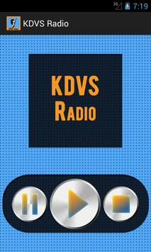 KDVS 90.3FM screenshot 1