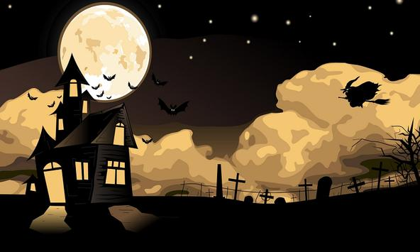 Halloween Creepy Horror Dubstep apk screenshot