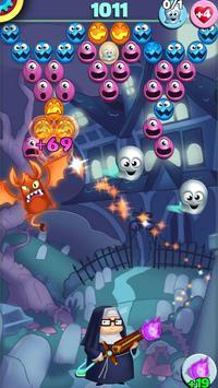 Ghost Pop apk screenshot