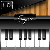 Organ HD icon