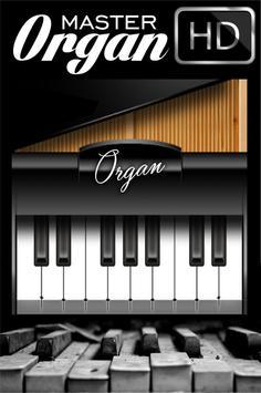 Organ HD poster