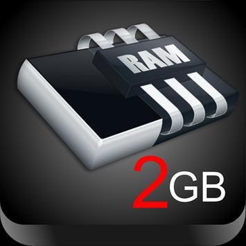 2 Gb RAM Memory Booster screenshot 5