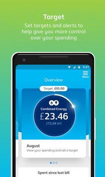 British Gas Smart App screenshot 3