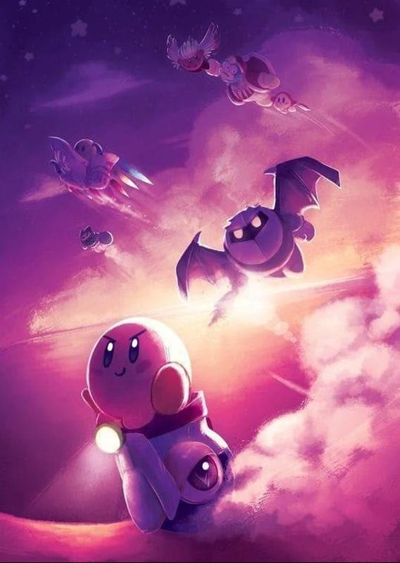 Kirby HD Wallpapers for Android - APK Download
