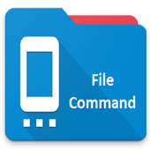 File Command: Best File Manager/Explorer icon