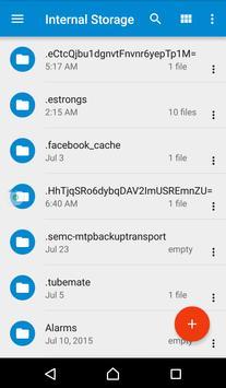 File Command: Best File Manager/Explorer screenshot 2