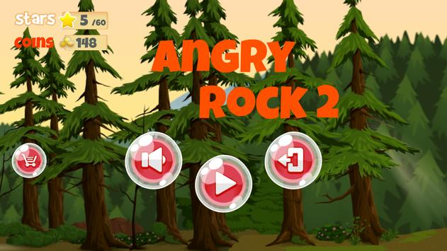 Angry rock screenshot 12