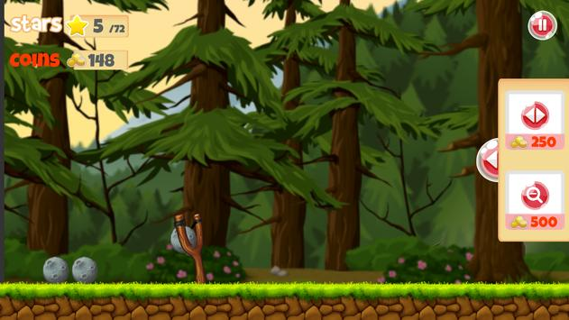 Angry rock screenshot 13