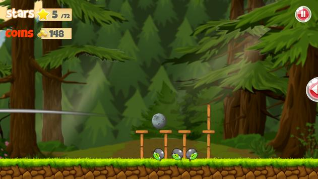 Angry rock screenshot 4