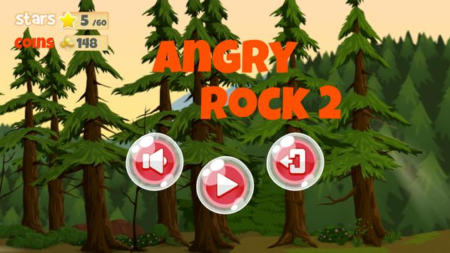 Angry rock screenshot 8