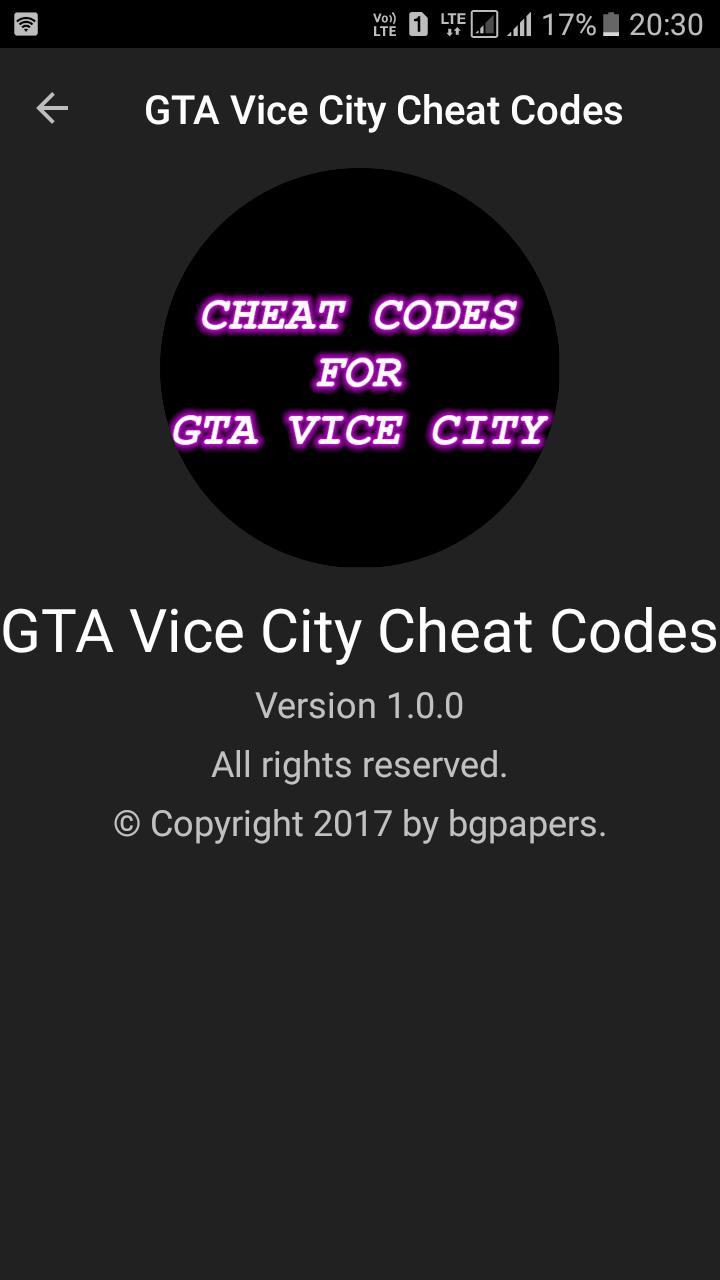 game keyboard for gta vice city mod apk