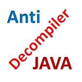 Bg+Anti Decompile/Reverse Java icon