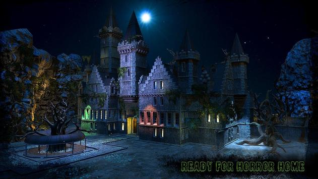 Slender Man Forest Escape Plan screenshot 17