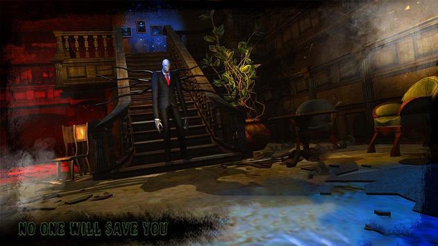 Slender Man Forest Escape Plan screenshot 1