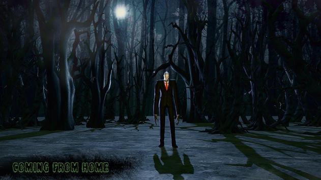 Slender Man Forest Escape Plan screenshot 2