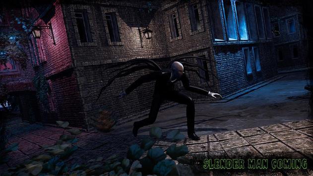 Slender Man Forest Escape Plan screenshot 4