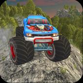 Monster Truck Drift 2018 icon