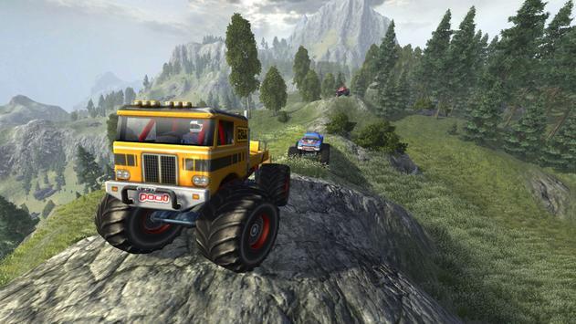 Monster Truck Drift 2018 screenshot 5