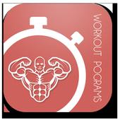 7 Minutes Workout Program icon