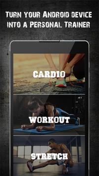 7 Minutes Workout Program poster