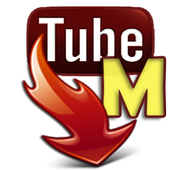TubeMate+HD+Downloader icon