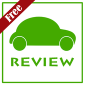 Car Review And Compare Car icon